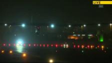 Link öffnet eine Lightbox. Video Solar Impulse landet in Abu Dhabi abspielen