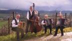 Video «Ländler Quartett im Wildbach» abspielen