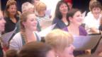 Video «Die Kraft des Chorsingens» abspielen