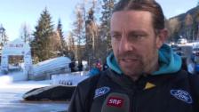 Link öffnet eine Lightbox. Video Nationaltrainer Wolfgang Stampfer zu den Schweizer Bobpiloten abspielen