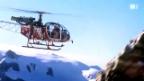 Video «DOK - Die Bergretter vom 18.07.2011» abspielen