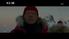 Link öffnet eine Lightbox. Video Im Kino: «L'Odyssée» abspielen