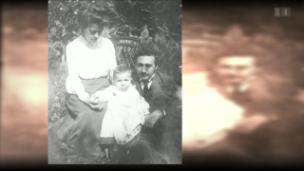 Video «Einsteins dunkle Seite» abspielen
