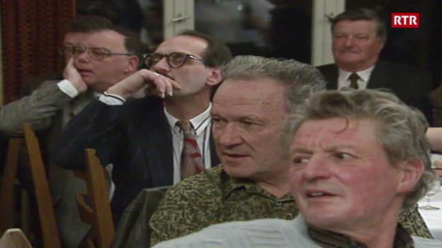 Laschar ir video «Muschkito: Infurmaziuns davart la NEAT (1991)»