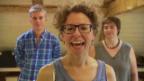 Video «Jodelkurs, Lektion 4: Der Kehlkopfschlag» abspielen