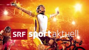 Link öffnet eine Lightbox. Video sportaktuell vom 26.05.2016 abspielen.