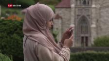 Video «Wie weiter nach dem Burka-Verbot im Tessin?» abspielen