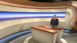 Video «Steuerprivileg für Bauern, Ritter, Ukrainische EM-Stars, Idomeni» abspielen