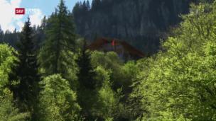 Video «Schweizer Hotellerie in der Krise» abspielen