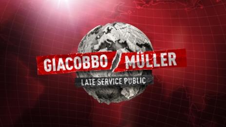 Link öffnet eine Lightbox. Video Best of «Giacobbo / Müller» zum Staffelschluss abspielen