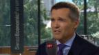 Video «Lukas Gähwiler, CEO UBS Schweiz» abspielen