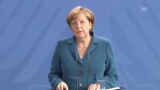 Link öffnet eine Lightbox. Video «Mein besonderer Dank geht an die Münchner» abspielen