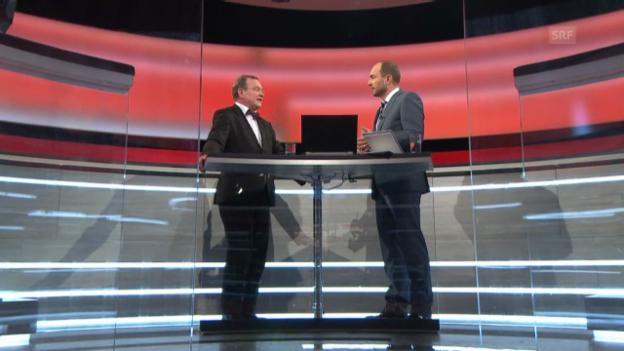 Video «Longchamp: Mit Initiative ein Zeichen setzen.» abspielen