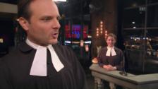Video «Jugend vor Gericht» abspielen