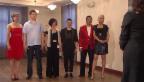 Video ««Das goldene Tanzschüeli» - Folge 5» abspielen