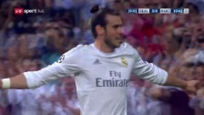 Link öffnet eine Lightbox. Video Real Madrid - Manchester City: Die Live-Highlights abspielen