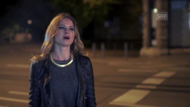 Video «Arbresha aus Zürich mit «Same Stars»» abspielen