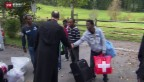 """Video """"Schweiz aktuell vom 07.10.2014"""" abspielen."""