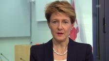 Video «Simonetta Sommaruga zur Abzocker-Initiative» abspielen