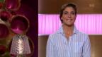 Video ««Glanz & Gloria» mit Kilian Wenger in der Limo» abspielen