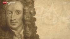 Link öffnet eine Lightbox. Video Science Gossip: Isaac Newton (2/13) abspielen
