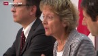 Video «Bankgeheimnis laut Bundesrat ausreichend geschützt» abspielen