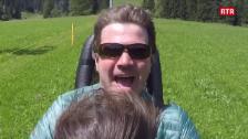 Laschar ir video «Il duel da las scarsolas»