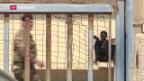 Video «Mittelmeerroute frequentiert wie nie» abspielen