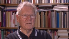 Video «Das komplette Interview mit Hans Kueng» abspielen