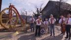 Video ««Jazzpoint Dixilandband» mit «sMargritli»» abspielen