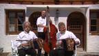 Video «Schwyzerörgeli Trio Zeller «Schnützel-Fox»» abspielen