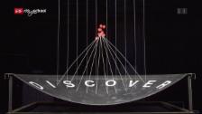 Link öffnet eine Lightbox. Video Achtung! Experiment: Das Geheimnis der Parabolantenne (16/52) abspielen