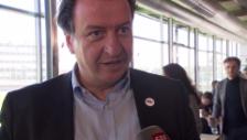 Link öffnet eine Lightbox. Video Corrado Pardini: «Nein zur AHV-Initiative zeigt geteilte Schweiz» abspielen