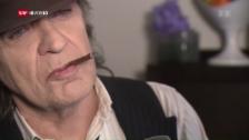 Video «Schnauze mit Profil: Udo Lindenberg wird 70» abspielen