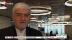 Video «SRF Börse vom 04.05.2016» abspielen