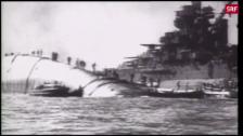 Link öffnet eine Lightbox. Video Angriff auf Pearl Harbor abspielen