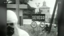 Video «Vom Seveso-Skandal zum Business» abspielen