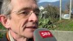 Der Windpark-Gegner Daniel Flury im Gespräch (13.11.2013) - 144