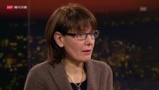 Video «Oberaufsichtskommission der Beruflichen Vorsorge versteht Kampf um gleich lange Spiesse» abspielen