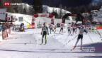 Laschar ir video «Il Maraton da skis engiadinais 2014»