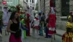 Video «Reaktionen in Kuba und Miami» abspielen