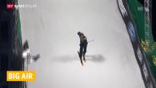 Link öffnet eine Lightbox. Video Ski Freestyle: Schweizer glänzen abspielen