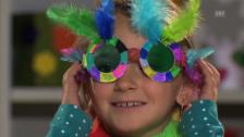 Video ««Selbstgemacht»: Die kleinen Experten (2)» abspielen