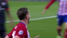 Link öffnet eine Lightbox. Video Atletico erarbeitet sich Heimsieg gegen Bayern abspielen