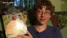 Link öffnet eine Lightbox. Video Teens in the USA: Lincoln (3/6) abspielen