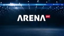 Link öffnet eine Lightbox. Video Arena vom 24.04.2015 abspielen