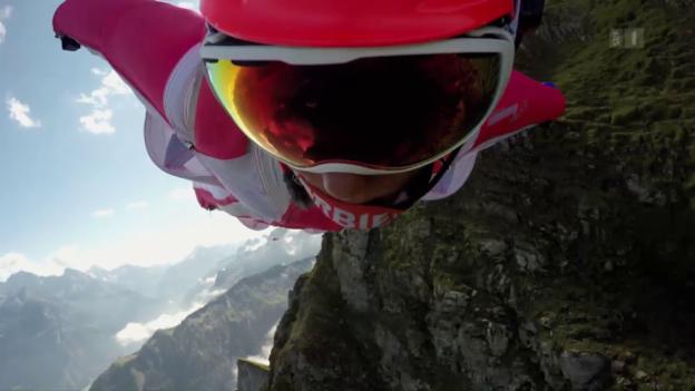 Video «Ikarus – Der Traum vom Fliegen» abspielen