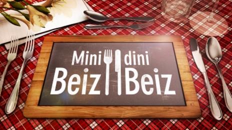 Link öffnet eine Lightbox. Video Mini Beiz, Dini Beiz vom 09.02.2016 abspielen