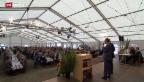 Video «Kritik an FDP-Strategie» abspielen