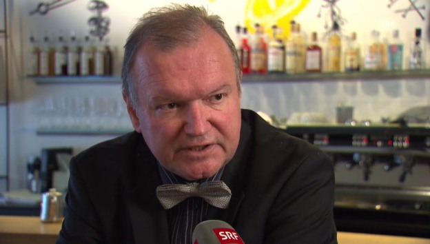 Video ««Gesellschaftspolitisch ist die Schweiz konservativer geworden»» abspielen